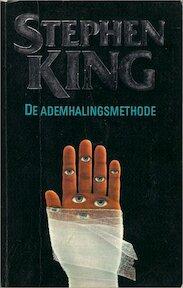 De ademhalingsmethode - Stephen King (ISBN 9024518520)