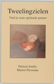 Tweelingzielen - Patricia Joudry (ISBN 9789020281286)