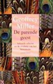 De parende geest - G. Miller (ISBN 9789025415167)