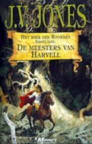 De meesters van Harvell - Julie Victoria Jones, Annemarie Lodewijk (ISBN 9789029067959)