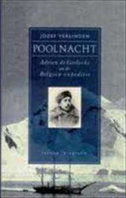 Poolnacht - Jozef Verlinden (ISBN 9789020922981)