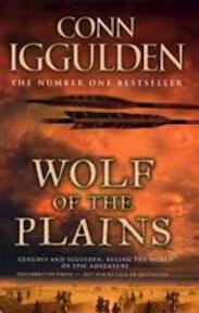 Wolf of the Plains - Conn Iggulden (ISBN 9780007233922)