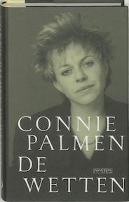 De wetten - Connie Palmen (ISBN 9789053330890)