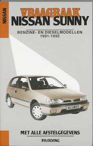 Benzine Diesel 1991-1992 (ISBN 9789020127515)