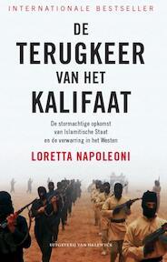 De terugkeer van het kalifaat - Loretta Napoleoni (ISBN 9789461313805)