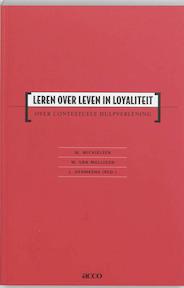 Leren over leven in loyaliteit (ISBN 9789033440090)
