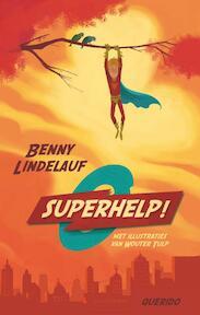 Superhelp - Benny Lindelauf (ISBN 9789045112329)