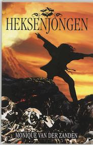 Heksenjongen - M. van der Zanden (ISBN 9789026131547)
