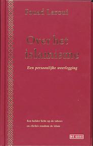 Over het Islamisme - Fouad Laroui (ISBN 9789044512557)