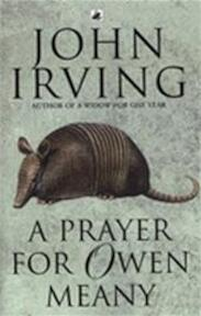 A prayer for Owen Meany - John Irving (ISBN 9780552135399)