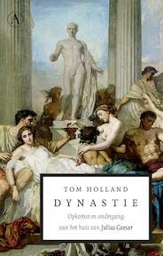 Dynastie - Tom Holland (ISBN 9789025300395)