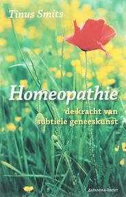 Homeopathie - TINUS Smits (ISBN 9789069637747)