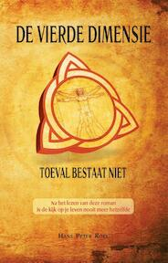 De vierde dimensie - Hans Peter Roel (ISBN 9789079677238)
