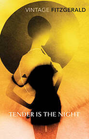 Tender is the Night - F Scott Fitzgerald (ISBN 9780099541523)