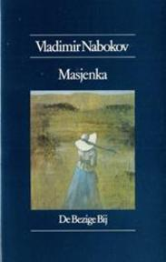 Masjenka - Vladimir Nabokov (ISBN 9789023433415)