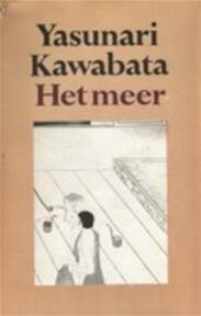 Het meer - Kawabata (ISBN 9789029015660)