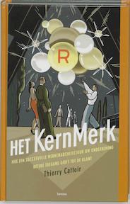 Het KernMerk - T. Cattoir (ISBN 9789020958942)