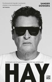Hay - Sander Donkers (ISBN 9789048831586)