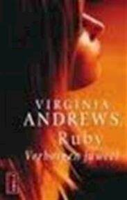 Verborgen juweel - V. Andrews (ISBN 9789024547357)