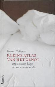 Kleine atlas van het genot - L. Keyser (ISBN 9789020964684)