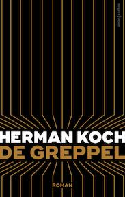 De greppel - Herman Koch (ISBN 9789026332296)
