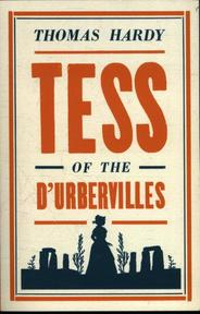 Tess of the D'urbervilles - Thomas Hardy (ISBN 9781847494948)