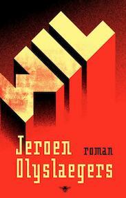 Wil - Jeroen Olyslaegers (ISBN 9789023498438)