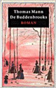 De Buddenbrooks - Th. Mann (ISBN 9789029530569)