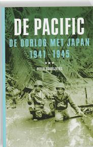 De Pacific - Peter Schrijvers (ISBN 9789022325179)