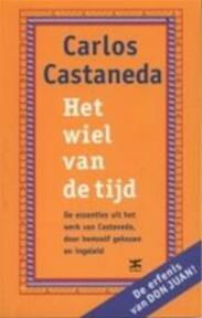 Het wiel van de tijd - C. Castaneda (ISBN 9789021537658)