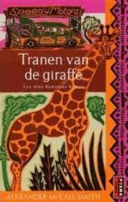 Tranen van de giraffe - Alexander McCall Smith (ISBN 9789051088915)