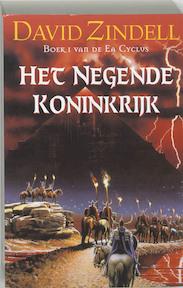 Het Negende Koninkrijk - David Zindell (ISBN 9789024537815)