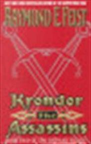 Krondor, the assassins - Raymond E. Feist (ISBN 9780380803231)