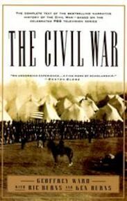 The Civil War - Geoffrey C. Ward, Ric Burns, Ken Burns (ISBN 9780679755432)