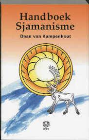 Handboek sjamanisme - Daan van Kampenhout (ISBN 9789062290444)