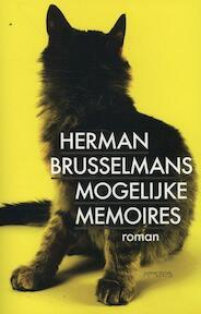 Mogelijke memoires - Herman Brusselmans (ISBN 9789044622638)
