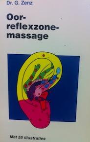 Oor-reflexzonemassage - Dr. G. Zenz (ISBN 9789060305263)