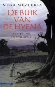 De buik van de hyena - Nega Mezlekia (ISBN 9789045005737)