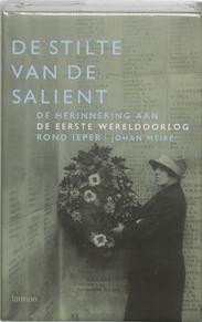De stilte van de Salient - Johan Meire (ISBN 9789020953794)