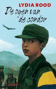 Ogen van de condor - Lydia Rood (ISBN 9789025854133)