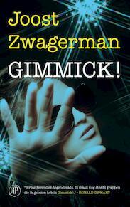 Gimmick - Joost Zwagerman (ISBN 9789029506281)