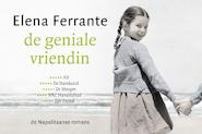 De geniale vriendin DL - Elena Ferrante (ISBN 9789049805791)