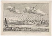 Beschryving der stadt Schoonhoven - Henricus van Berkum