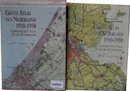 Grote Atlas van Nederland 1930-1950 - Dr. B.C. de Pater, Drs. B. Schoenmaker (ISBN 9789074861342)