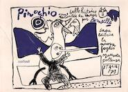 Les aventures de Pinocchio. - Collodi, Corneille
