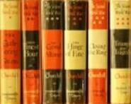Tweede wereldoorlog / 12 dln - Churchill (ISBN 9789010024831)