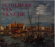 Schilders van Venetië - Unknown (ISBN 9789061791119)
