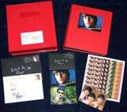 Postcards from the Boys - Ringo Starr, George Harrison, John Lennon, Paul McCartney (ISBN 9780904351897)