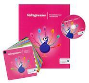 GedragsWaaier + CD - Een passende aanpak voor ieder kind - Ronald Wiedemeyer, Stephanie de Kroon, Margreet Smit (ISBN 9789461181756)