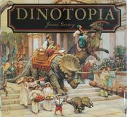 Dinotopia - James Gurney (ISBN 9002194471)